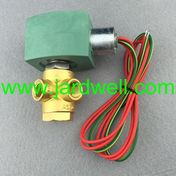 250038-666 Solenoid Valve Suitable for Sullair Compressor