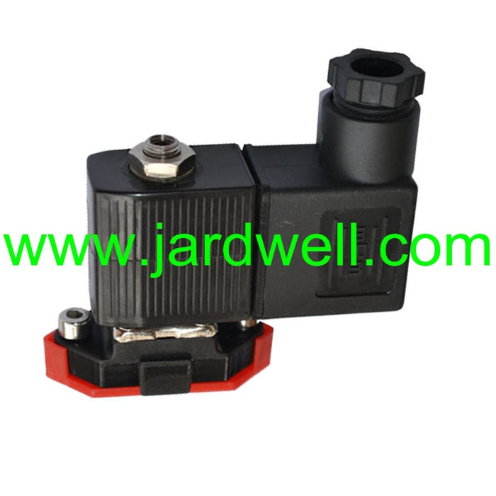 1089070209 solenoid valve replacement spare parts suitable for Atlas Copco