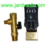 22232763 automatic drain valve replacement air compressor spare parts applying for Atlas Copco
