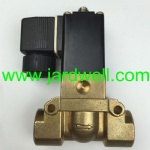 644004401 solenoid valve replacement spare parts suitable for Boge